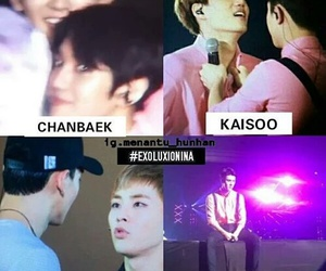 kaisoo and chanbaek image