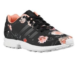 adidas and zx flux image