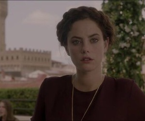 pale, KAYA SCODELARIO, and skins image
