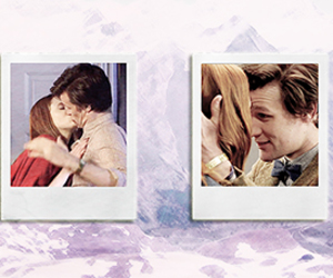 doctor who, dw, and eleven image