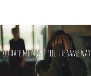 couple, happy, and sad image
