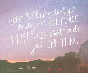 quotes, life, and world image