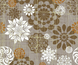 background, pattern, and seventies image