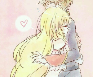 77 images about anime hug on we heart it see more about anime hug