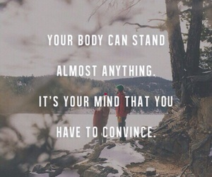 quotes, body, and mind image