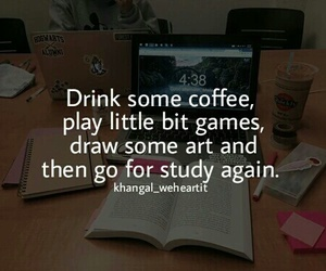 college, motivation, and quotes image