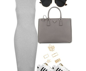 outfit, Polyvore, and ❤ image