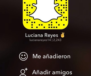 add and snapchat image