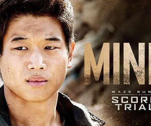 the maze runner, minho, and maze runner image
