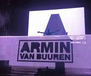dj and armin van buuren image