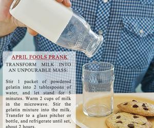 april fools pranks, april fools day pranks, and april fools jokes image