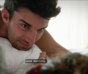 cw, jane the virgin, and morning image