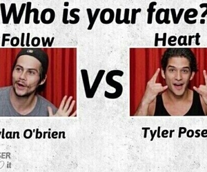 dylan and tyler image