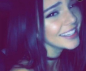 icon, twitter, and kendall jenner image