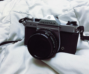 camera, hipster, and luxury image