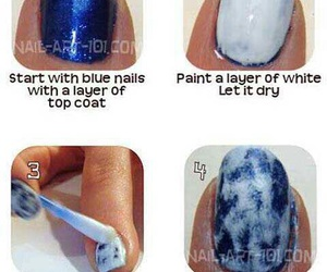 how to and nails image