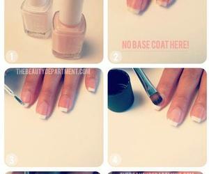 diseno, nails, and diy image