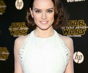 star wars, sw, and daisy ridley image