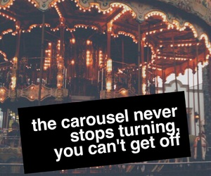 carousel, grey's anatomy, and greysanatomy image