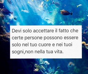 cuore, sogni, and frasi image