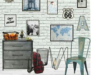 apartment, orange, and route+66 image