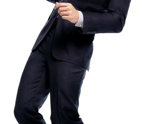 black suit, black outfit, and black outfit picture image