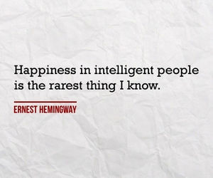 quotes, happiness, and rare image