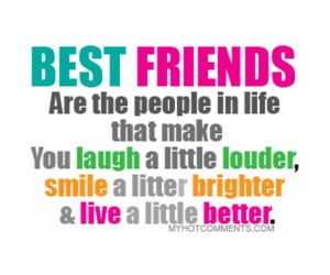 bff and forever image