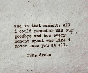 typewriter and rm drake image