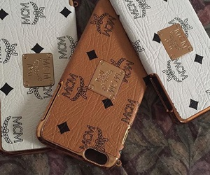 phone case and mcm image