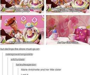 toy story, funny, and tumblr image