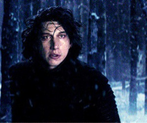 star wars, kylo ren, and gif image
