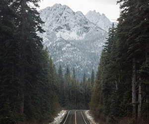 mountains, travel, and alternative image