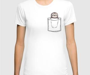 pattern and t-shirt image