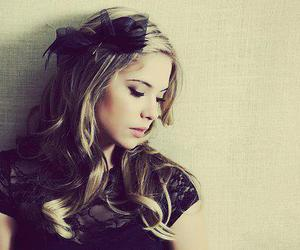 girl, ashley benson, and pretty little liars image