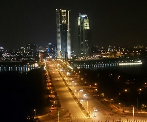Malaysia, city of light, and picc image