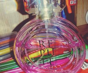 chic, perfume, and parfum image