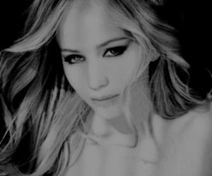 beautiful, fashion, and Jennifer Lawrence image