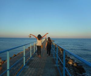 free, holiday, and sungoesdown image