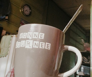 coffee, breakfast with you, and mornings image