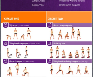 fitness and bbg image
