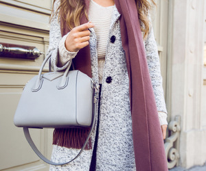 fashion, coat, and Givenchy image