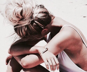 tumblr summer girl image