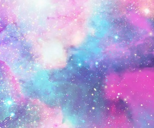 galaxia and wallpaper image