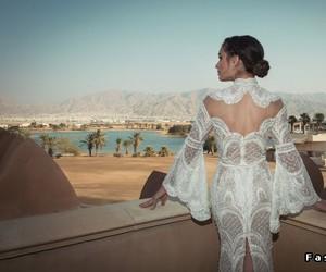 desert, dress, and fashion image