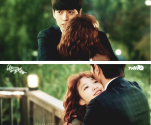 kdrama, cheese in the trap, and kim go eun image