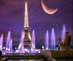 francia, paris, and effil tower image