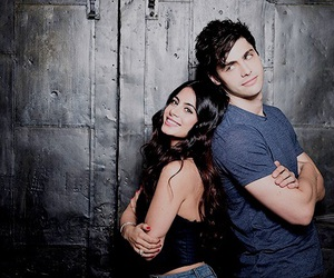 shadowhunters, isabelle lightwood, and sizzy image