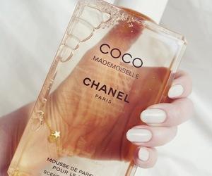 chanel, coco, and perfume image