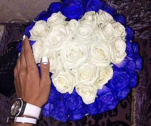 nails and roses image